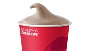 The Truth About Wendy's Famous Frosty