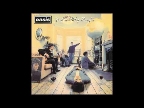 Oasis - Cigarettes & Alcohol (HD w/ Lyrics)