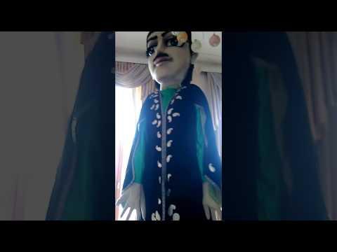 Azerbaijan State Puppet Theater