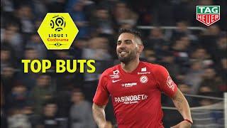 Top buts 20ème journée - Ligue 1 Conforama / 2019-20