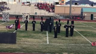 Rancho Regiment - Bells 3rd clip 10/13/18