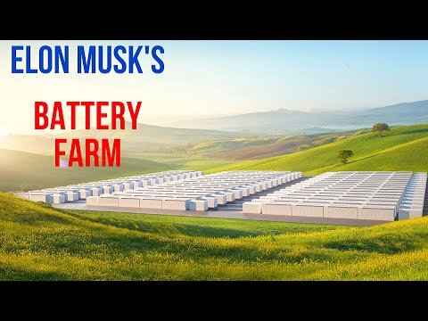How Tesla Battery Farms Changed the Lives of Australians