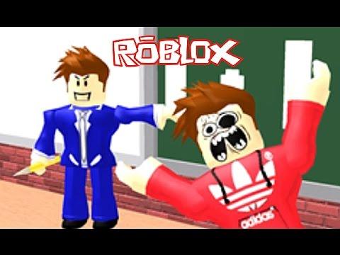 ROBLOX - ESCAPE SCHOOL OBBY [Xbox One Edition]