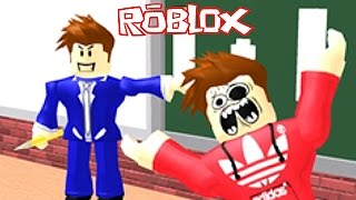 ROBLOX - ESCAPE SCHOOL OBBY [Xbox One Edition]