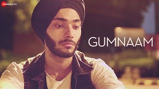 Gumnaam Official Music | SAHIB Singh SAHIEB