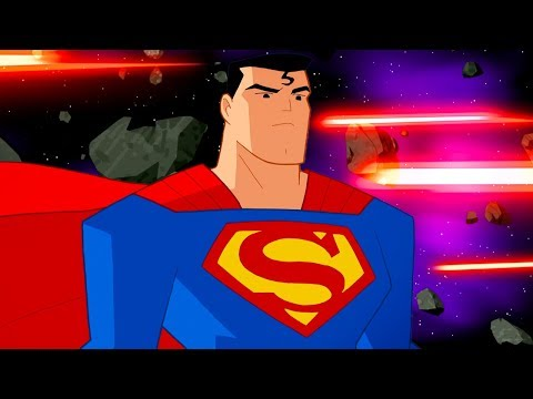 🔴 WATCH NOW: Justice League Action | The Very Best of Superman! | DC Kids