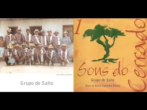 03. Reis da Lapinha | Reisado do Salto (Correntina - Bahia)