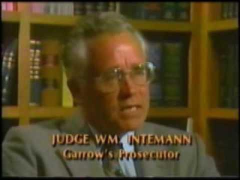 The Robert Garrow Case