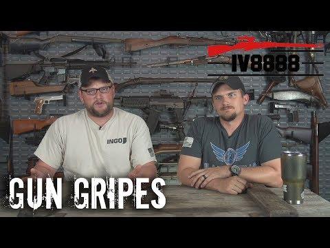 "Gun Gripes #137: ""Vegas, NRA, YouTube and More..."""