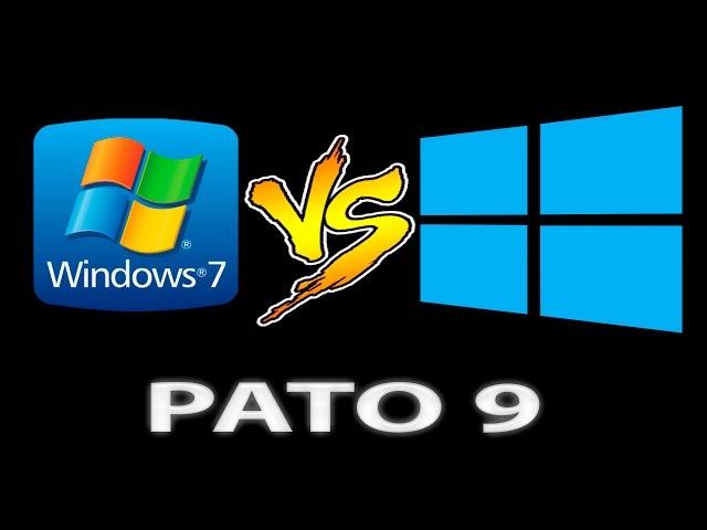 Comparativo - Windows 7 vs 10 Bench Shadow of Mordor - FHD 60