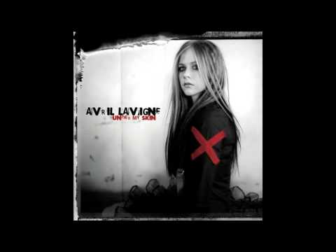 Avril Lavigne - Under My Skin (Full Album 2004)