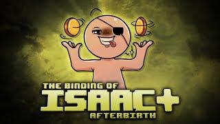 PRZEPRASZAM, SKŁAMAŁEM D: | The Binding of Isaac: Afterbirth+ #57