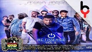 Kevin Florez - Me Voy De Fiesta [Passa Passa Vol 11] [Con Placas]