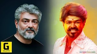 Ajith's vow on Thalapathy Vijay's birthday