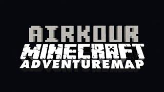 Airkour - Die Adventure-Map mit Lästereien