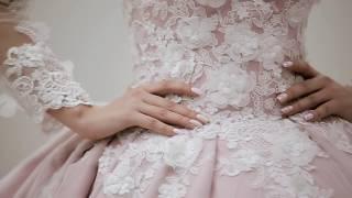 Свадебный маникюр! Модные тенденции маникюра 2017