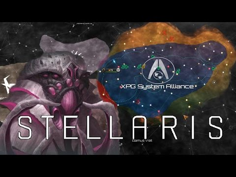 Stellaris - #12 - The War Is Over... Now the Rebuilding