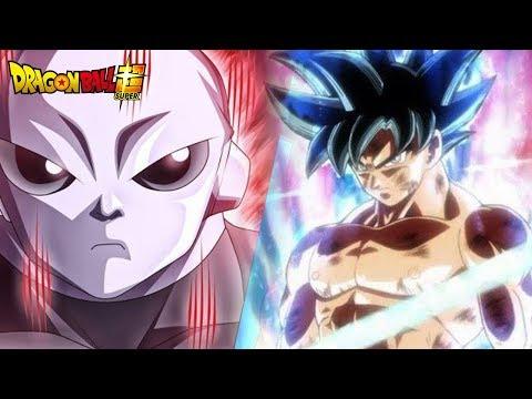 MASTERED ULTRA INSTINCT VS JIREN Dragon Ball Super Episode 129 SPOILERS | DBS Episode 129 Discussion