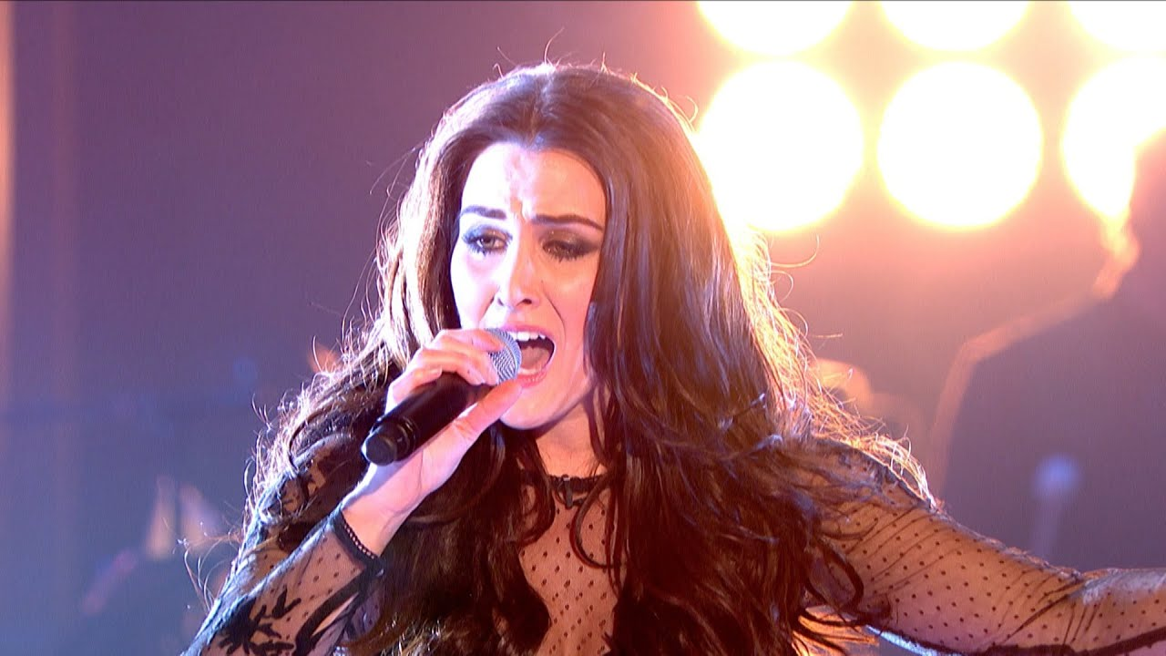 Download Sheena McHugh performs 'Bring Me To Life': Knockout Performance - The Voice UK 2015 - BBC One