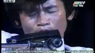Diễm xưa - Thế Vinh,Một tay chơi guitar (Nghị lực con người Việt)