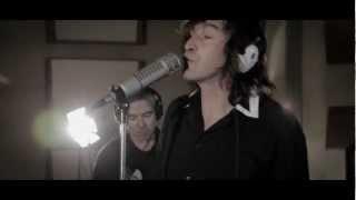 Cali - L'amour est éternel (session studio)