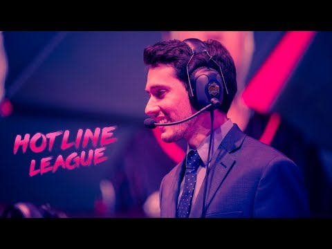 Prolly prostrates, 100t steals 1st, playoffs begin, and more - Hotline League #18