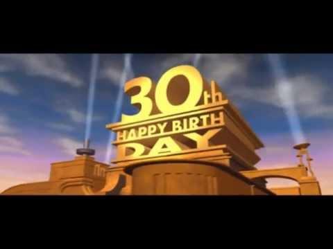 30th Century Fox Intro