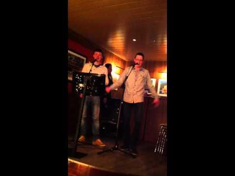 Otto Abel - Karikakar (karaoke)