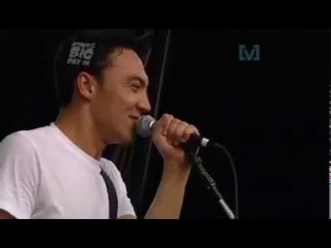 Regurgitator  - The Song Formerly Known As (Big Day Out 2008)