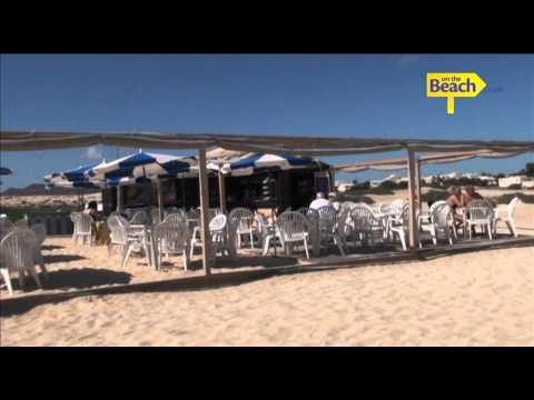Fuerteventura Holidays - Playas Grandes Beach Guide
