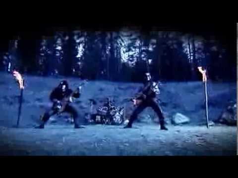 В Финляндии сняли металл-версию рекламы средств от кашля