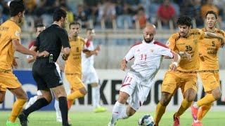 Al Jaish vs Qadsia SC: AFC Cup 2015 (QF 2nd Leg) 2017 Video