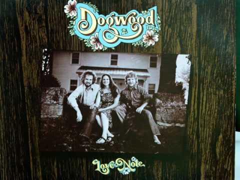 Love Note - Dogwood,  1976