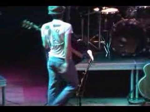 Jason Mraz - On Love in Sadness (Live)