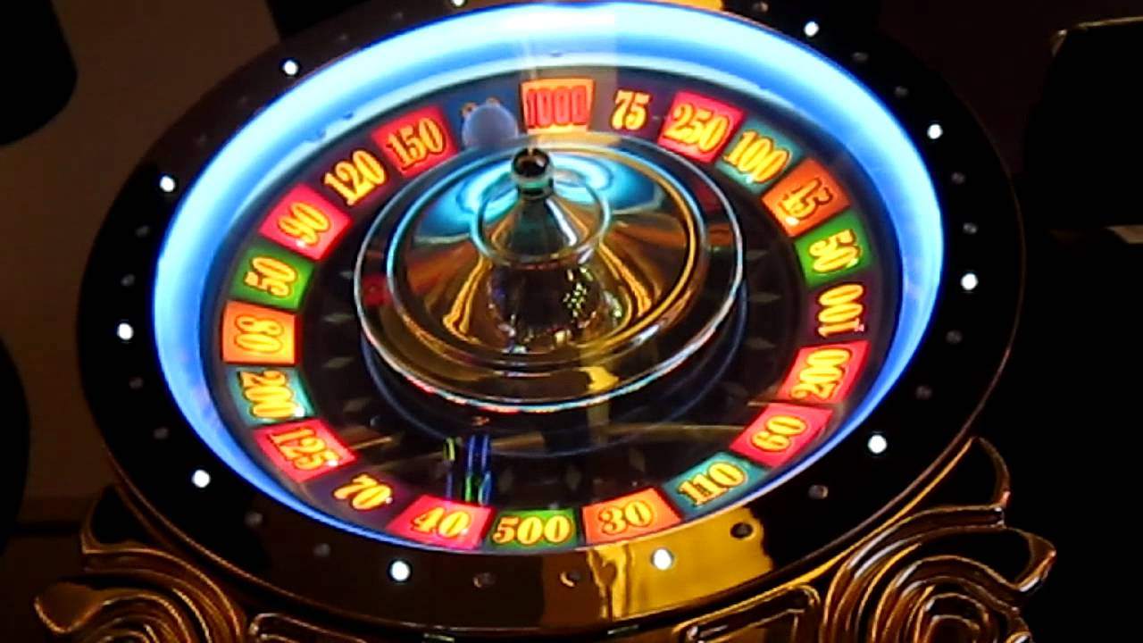 Spin Slot Machine