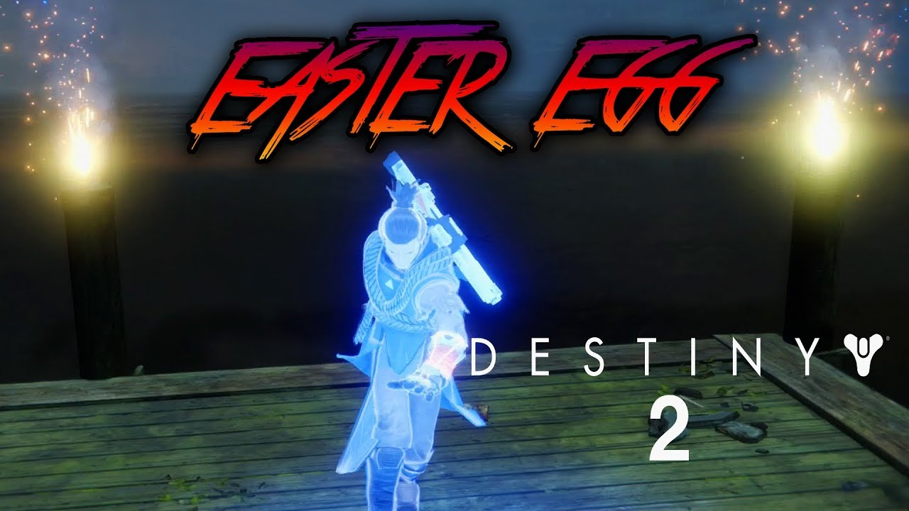 destiny 2 easter eggs tower