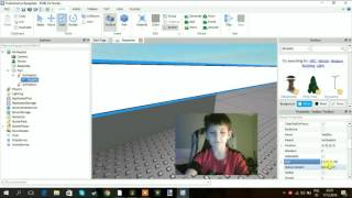 Roblox tutorial how to add text onn your block