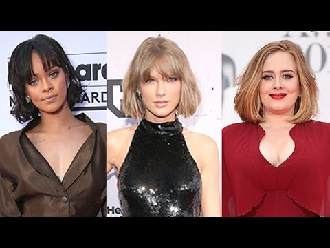 Forbes Highest Paid Celebs Of 2016 & How Much They REALLY Made