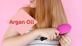 Should You Use Argan Oil For Your Hair?