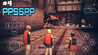 Top 12 Best PSP Games on Android l PPSSPP Emulator Part 4