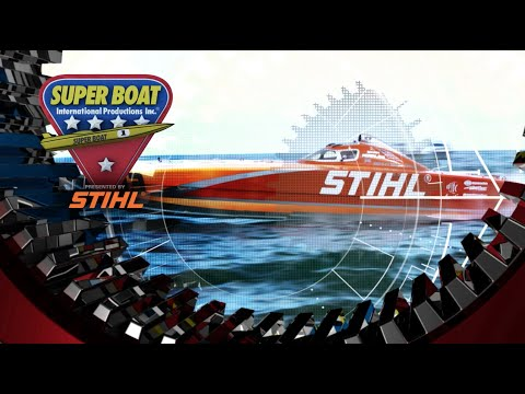 Super Boat On NBC Sports 2016 Episode 1 From Key West World Championships