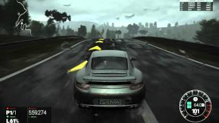 Project Cars - Azure Coast - Gameplay