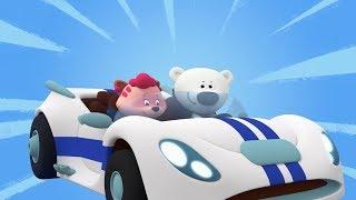 Ми-ми-мишки - Новые серии! - Переезд - Мультики для детей