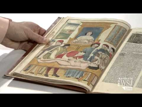 Inside One of the World's Oldest Medical Books - Unleashing Innovation