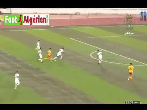 Ligue 1 Algérie (4e journée) : USM Bel Abbès 1 - 1 NA Hussein Dey