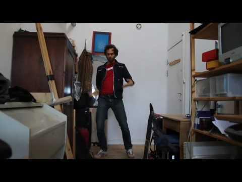 CUCKOO dancing to hit song BABYLON by Karin Park