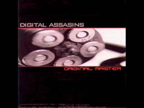 Digital Assasins - Get Up