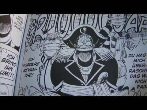 One Piece Data Book