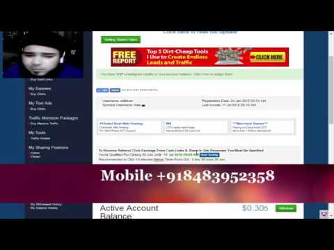 Make Money online working part time