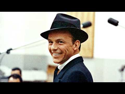Frank Sinatra - Baubles, Bangles, and Beads